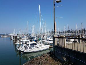 Everett Harbor